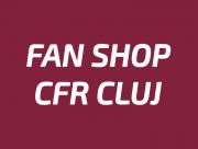 Fan Shop CFR Cluj